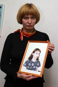 """Светлана Губарева: """"Если сейчас сами не будем добиваться правды, нам никто не поможет""""."""
