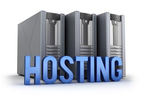 хостинг серверов цены