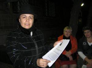 Врач «Скорой помощи» Гульнара Калиева.