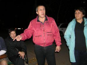Водитель машины «скорой помощи» Муса Умалатов: «За то, что мы спасаем людей, нас штрафуют!»