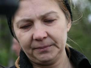 Елена Денякина.