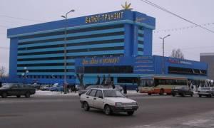 "Здание бизнес-центра ""Казахстан"""