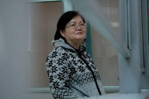 Два месяца назад районный суд приговорил бывшего председателя ликвидационной комиссии Жамилю Омарханову к четырем годам лишения свободы с конфискацией имущества.