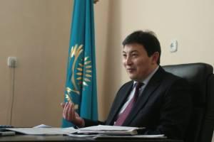 Сабит Тебенов