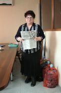 Людмила Каштанова удивляется: «А что мы особенного написали?»