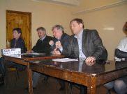 Руководство бывшей шахты «Северная» и ассоциации «Гефест» устроило собрание, чтобы сообщить работникам о возможном закрытии предприятия.