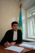 Судье Абжанову теперь придётся рассматривать два иска сразу.