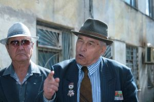 Вкладчик Григорий Степенко: «Даже я не знал, что Чиркова ежемесячно получала примерно по 200 тысяч тенге!»