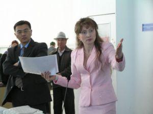 Экс-председатель ОО «Инициативная группа вкладчиков» Елена Чиркова исчезла, прихватив с собой ключ от сейфа, где печать и документы лежат.